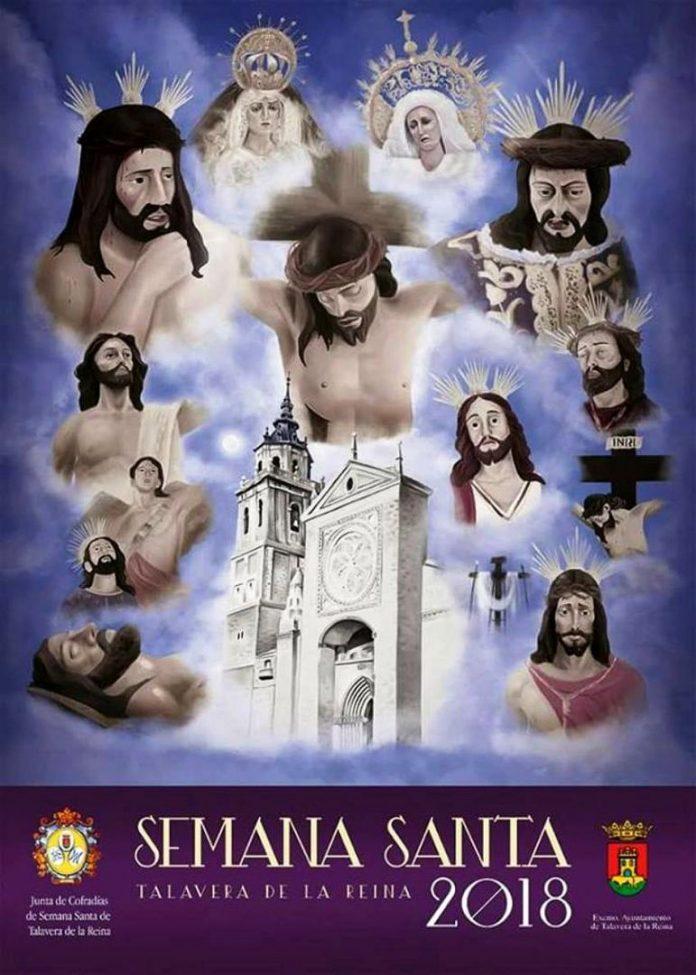 Semana Santa Talavera 2018